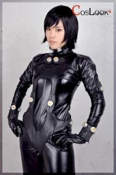 GANTZ(ガンツ) ガンツスーツ 女性用デザイン コスプレ衣装