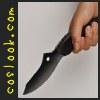 デュラララ◆折原臨也◆ナイフ◆コスプレ小道具