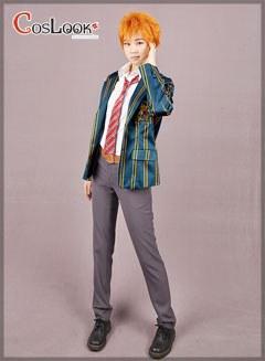 うたの☆プリンスさまっ♪ 一十木音也 早乙女学園男子制服 コスプレ衣装