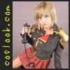 ファイナルファンタジー零式◆セブン◆武器(鞭剣)◆コスプレ小道具