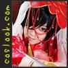 艶漢◆吉原詩郎◆鯉傘ver2着セットコスプレ衣装