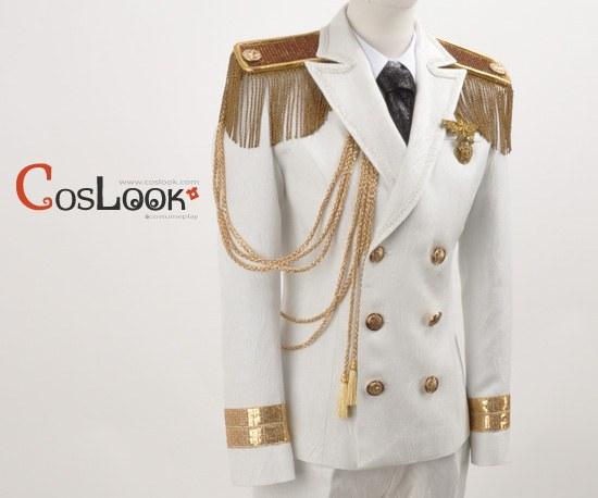 うたの☆プリンスさまっ♪ Shining All Star コスプレ衣装