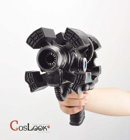 GANTZ(ガンツ) Xガン(LEDなし) コスプレ小道具
