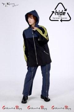 hide◆ライブ衣装◆RocketDive