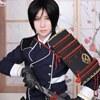 刀剣乱舞「薬研藤四郎」衣装+肩アーマーコスプレ衣装