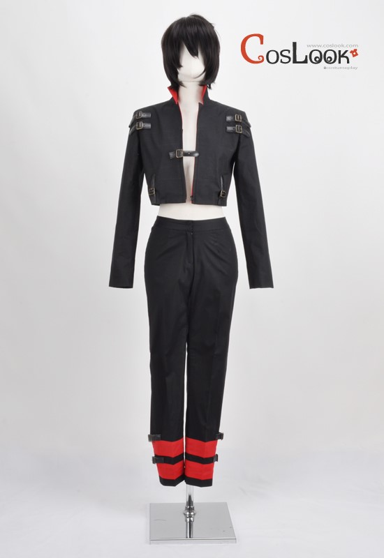 機動戦士ガンダムSEED キラ・ヤマト コスプレ衣装