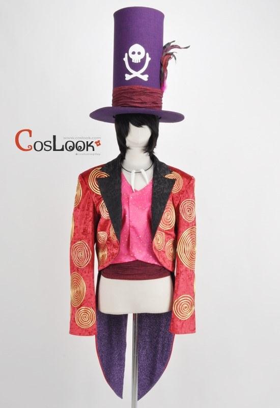プリンセスと魔法のキス風 ファシリエ コスプレ衣装