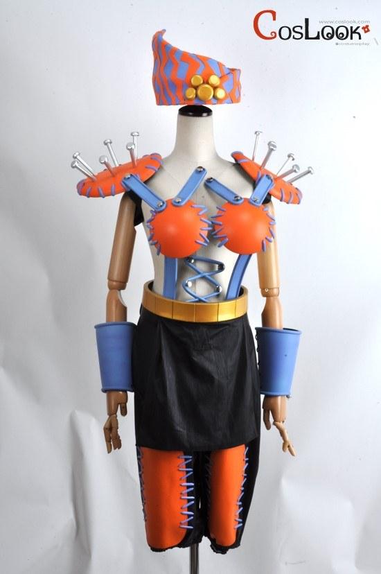 ジョジョの奇妙な冒険 第2部 エシディシ コスプレ衣装