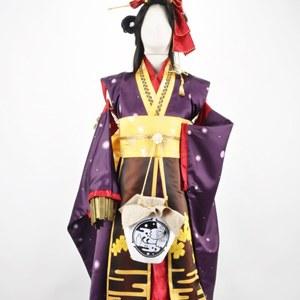 刀剣乱舞 次郎太刀 コスプレ衣装