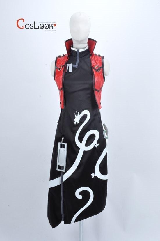 無限のフロンティア 小牟 コスプレ衣装