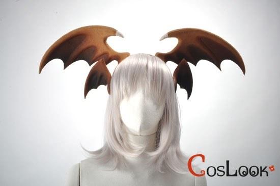 ラグナロクオンライン 悪魔のヘアバンド コスプレ小道具