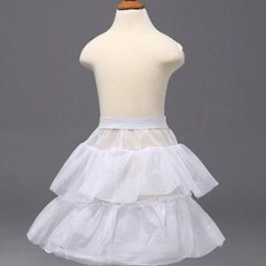 【送料無料】ドレス ワンピース コスプレ 子供用パニエ