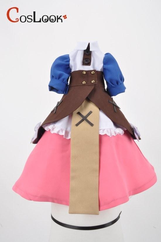 サウンドホライズン タナトス タナ子 スーパードルフィ オーダーメイドコスプレ衣装