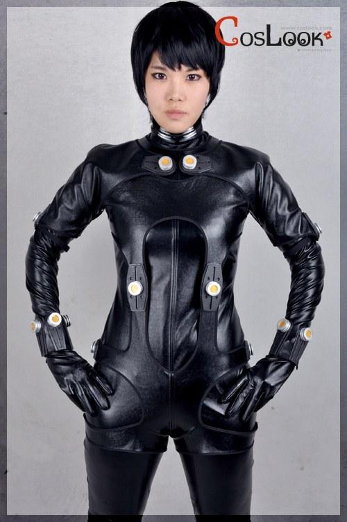 GANTZ(ガンツ) 男性デザイン Xガン無料提供プラン