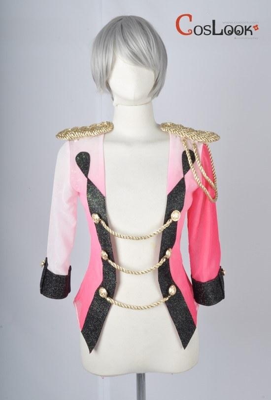 ユーリ!!! on ICE ヴィクトル・ニキフォロフ オーダーメイドコスプレ衣装