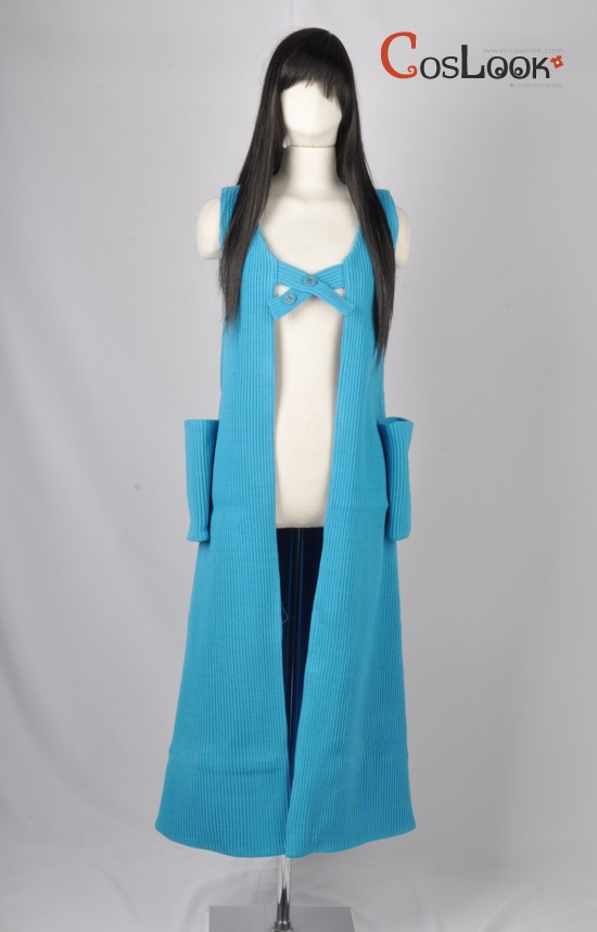 ファイナルファンタジー8 リノア・ハーティリー オーダーメイドコスプレ衣装