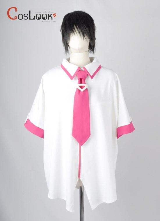 遊戯王 ハートランド学園 男子制服 オーダーメイドコスプレ衣装