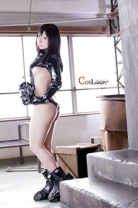 GANTZ(ガンツ) レイカ コスプレ衣装