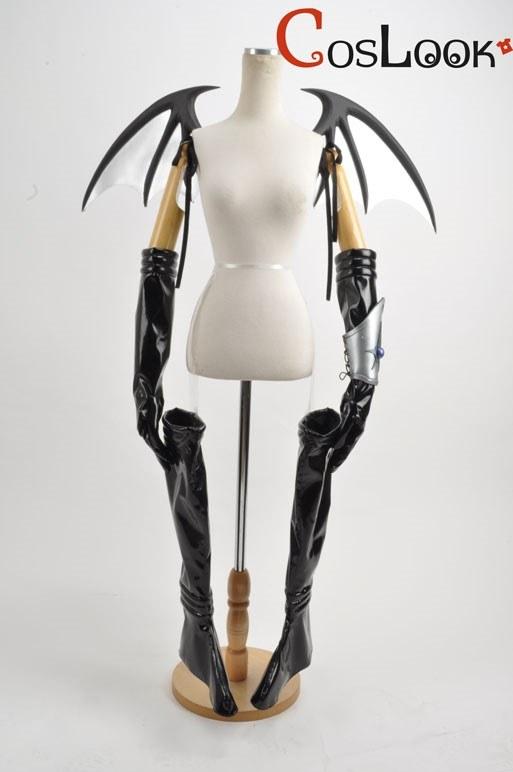 SHADOW LADY アイミ オーダーメイドコスプレ衣装