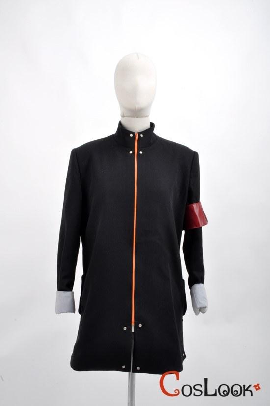 NARUTO -ナルト- 劇場版 THE LAST ジャケット オーダーメイドコスプレ衣装