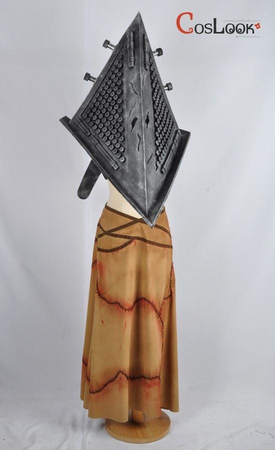 サイレントヒル レッドピラミッドシング オーダーメイドコスプレ衣装