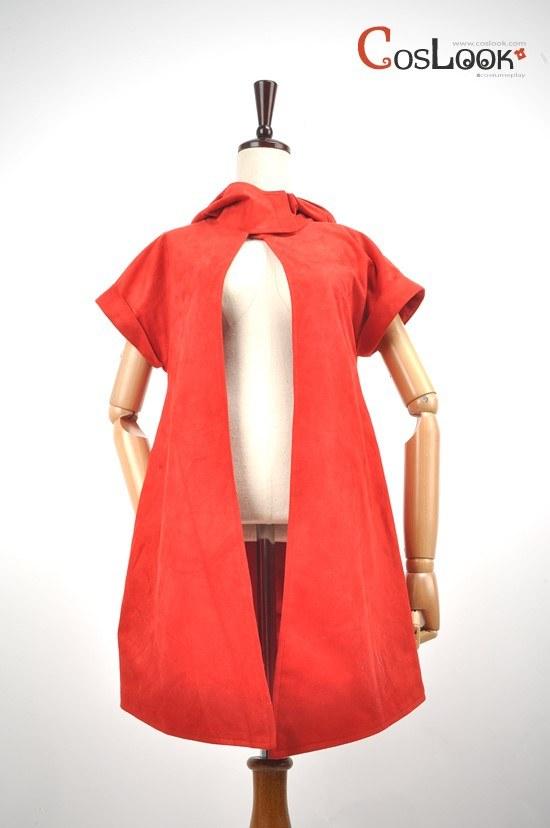 ジョジョの奇妙な冒険 マライア オーダーメイドコスプレ衣装