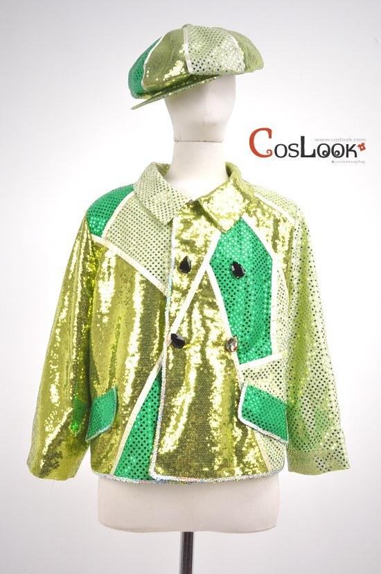 ディズニー風 ナイトフォールグロウ チップとデール オーダーメイドコスプレ衣装
