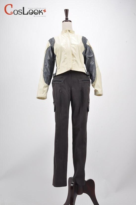 TIGER&BUNNY 劇場版 -The Rising- バーナビー・ブルックスJr. オーダーメイドコスプレ衣装