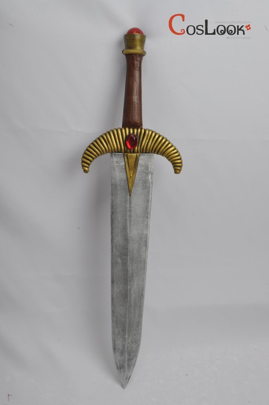 アルスラーン戦記 アルスラーンの短剣 オーダーメイドコスプレ小道具
